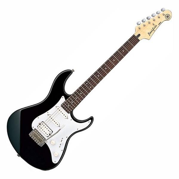 Yamaha Pacifica 012 Electric Guitar