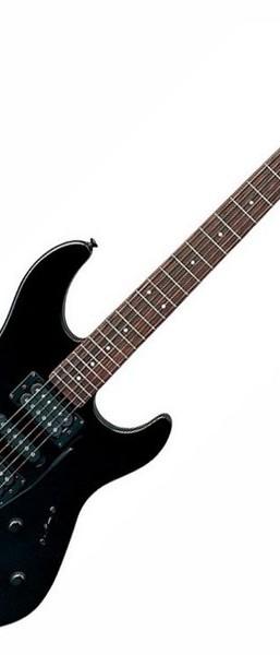 Yamaha RGX121Z electric guitar review