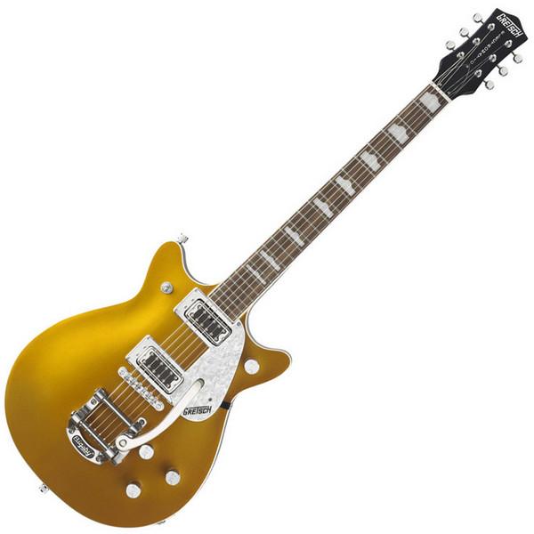 Gretsch G5448t Double Jet Electric Guitar Top Guitars Co Uk