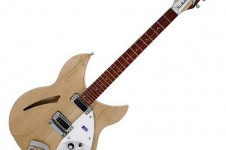 Rickenbacker 330 Semi Acoustic Guitar