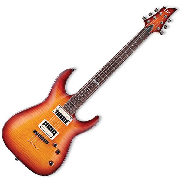 ESP LTD H-101FM Electric Guitar