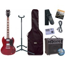 Encore Guitar Starter Pack