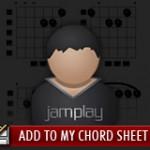 Jam Play Chord Sheets