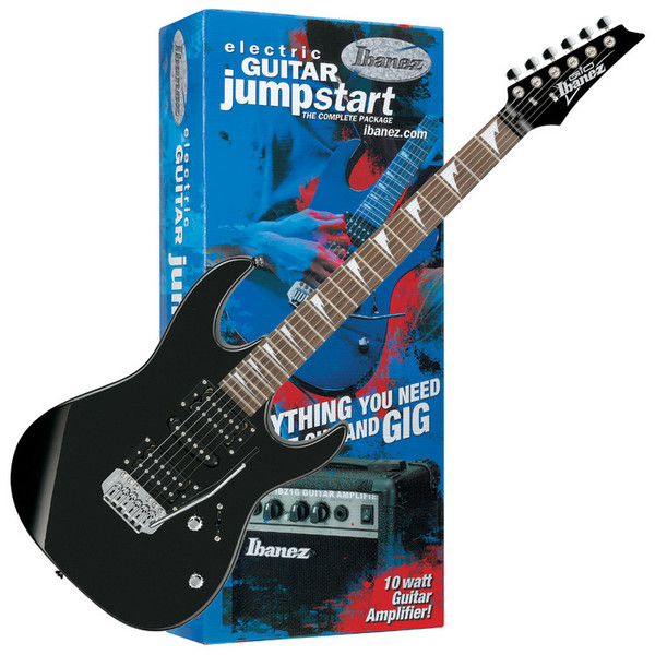 best electric guitar starter kits for under £250