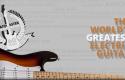 Fender Stratocaster is 60