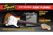 are guitar starter packs any good