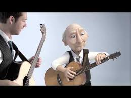 who is the guitarist in the wonga advert