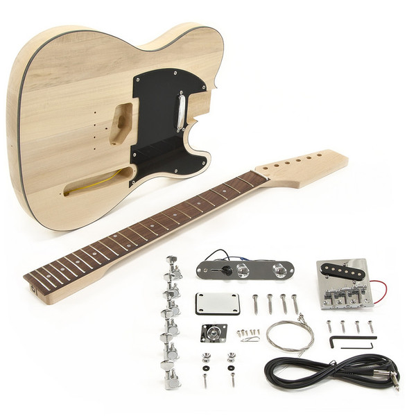 Acoustic Guitar Kits Build Your Own Uk