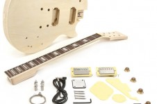 Build your own guitar kits