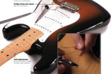 Guitar Repair Guide