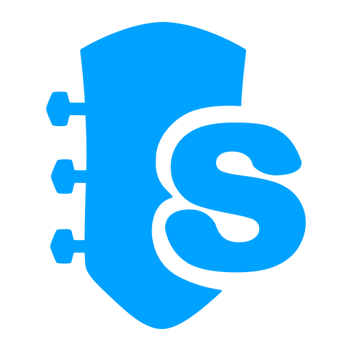 Songsterr guitar app