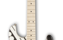 EVH Stripe Series Circles Guitar