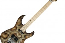 Warren DeMartini Signature Snake ProMod