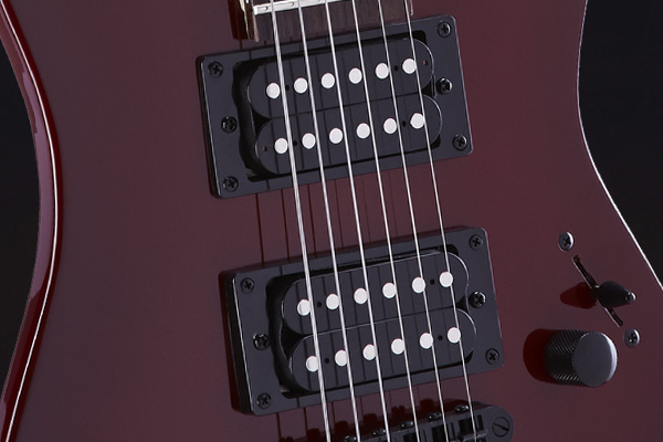 why do bridge and neck pickups sound different