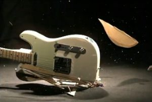 Guitar Insurance