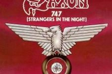 747 (stranger in the night)