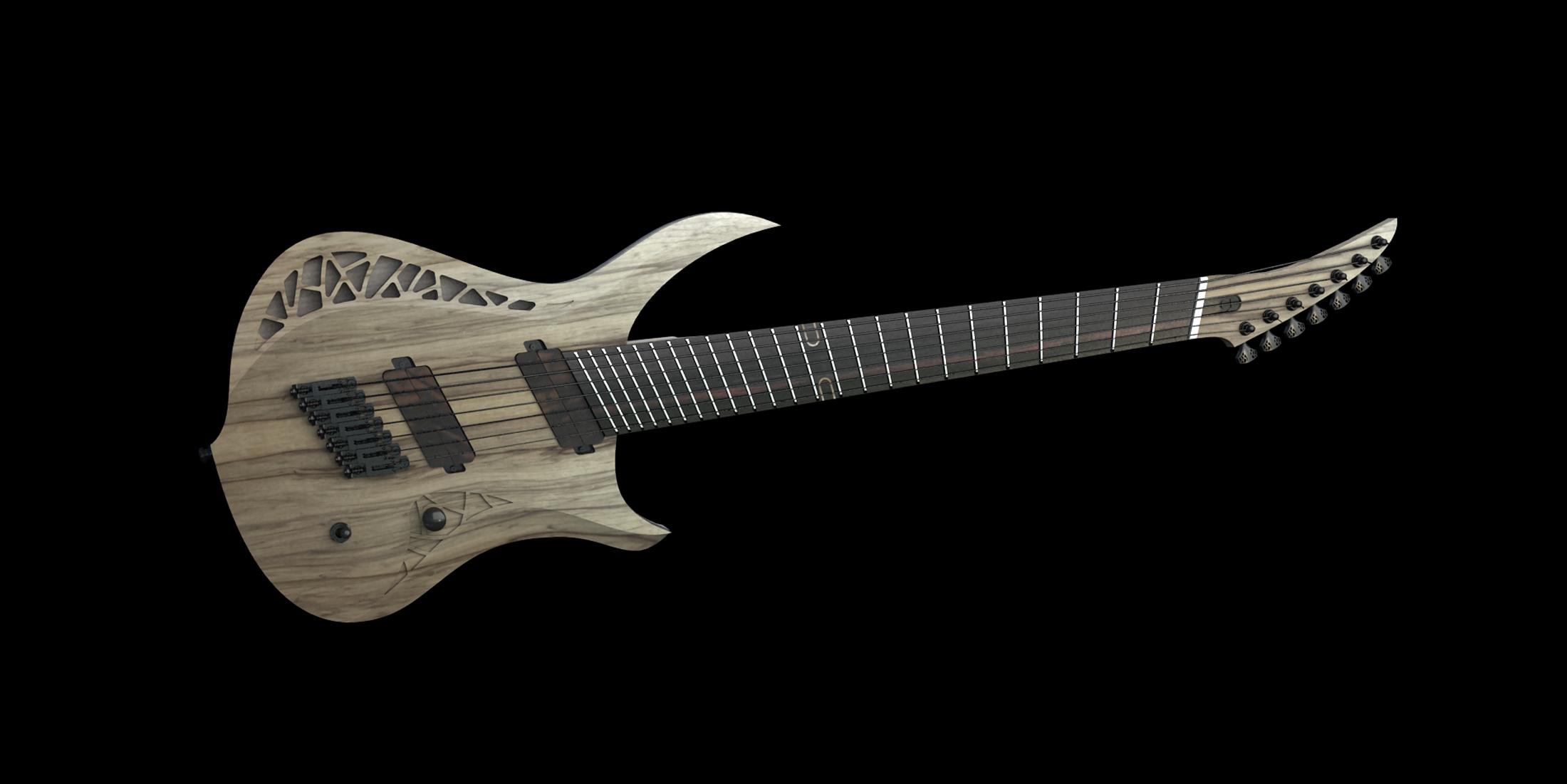 OD Guitars