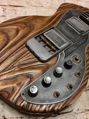 Fraser guitars