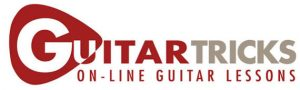 Online guitar tuition
