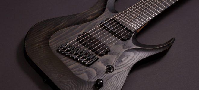 Hapas Kayzer guitar