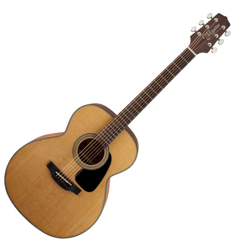 electric or acoustic guitar