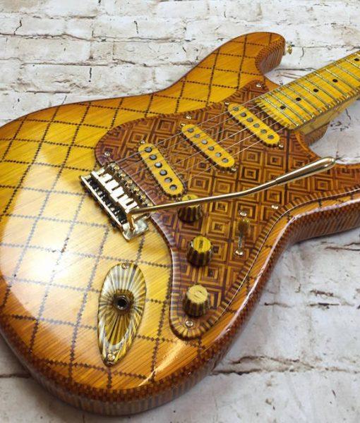 Matchstick '54 Stratocaster