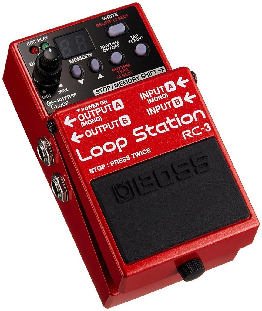 loop pedals