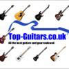 Top guitar