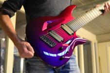 Aristides Instruments