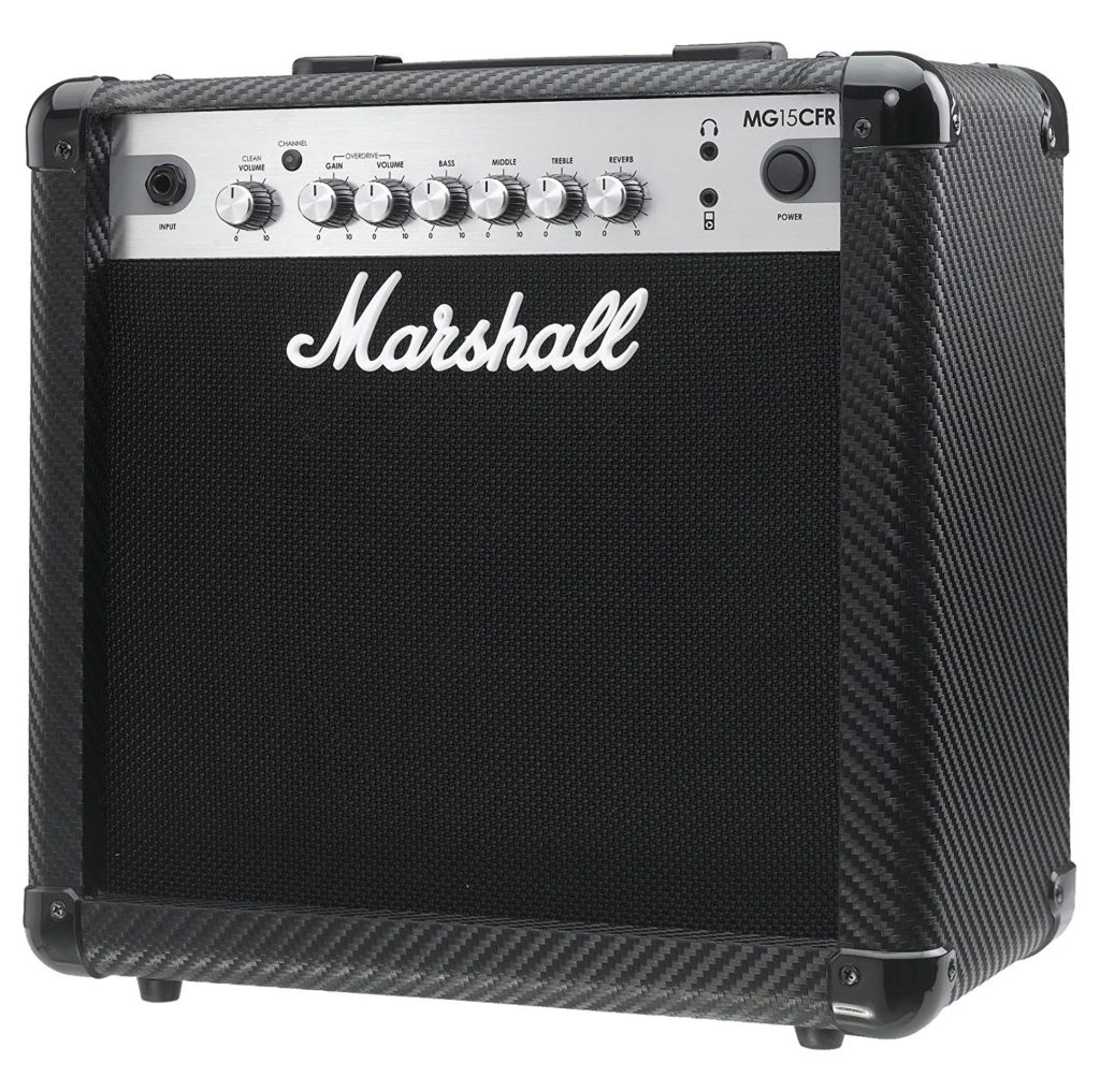 Budget practise amps