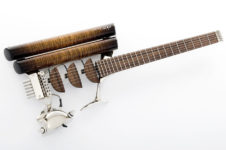 Teuffel Guitars