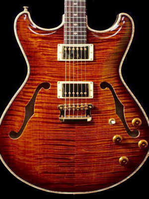 Knaggs Guitars