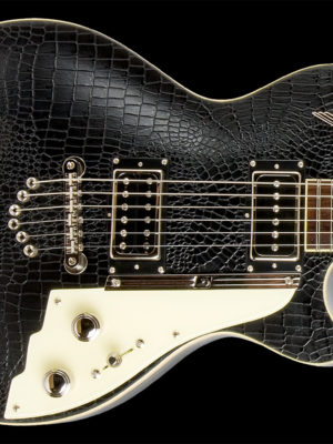 Deusenberg guitars