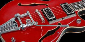 Deusenberg Guitars
