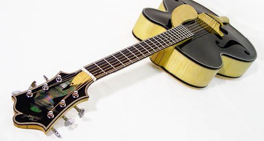 Prohaszka Guitars
