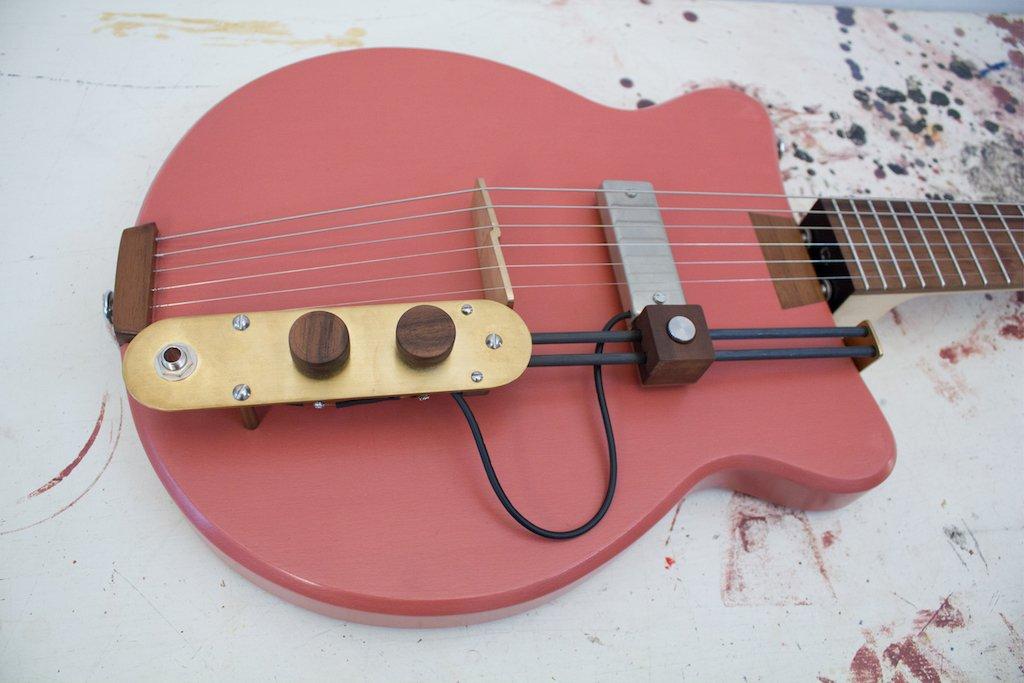 Schorr Guitars