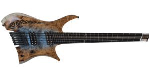 OD Guitars Minerva