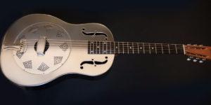 National reso-phonic guitars