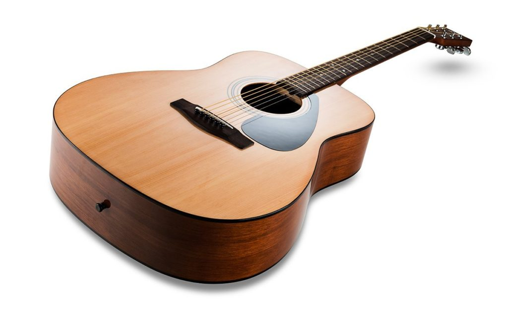 2aac01dd314 The Yamaha F310 is the UKs best selling budget acoustic guitar. But is it  any good?