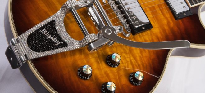 Fender Acquires Bigsby