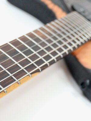 The Char guitar