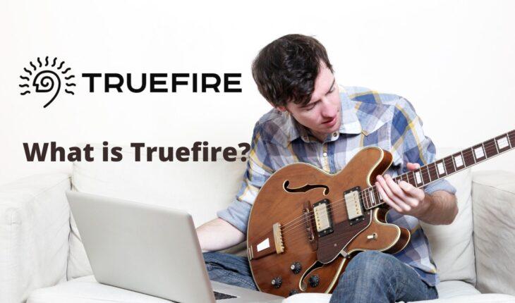 Truefire